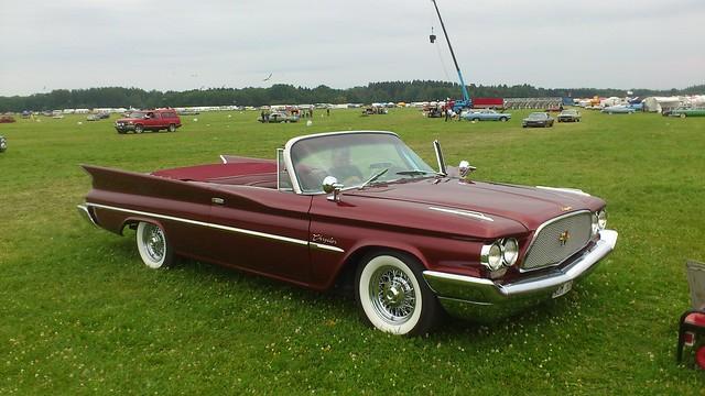 Chrysler Windsor 1960 Flickr Photo Sharing