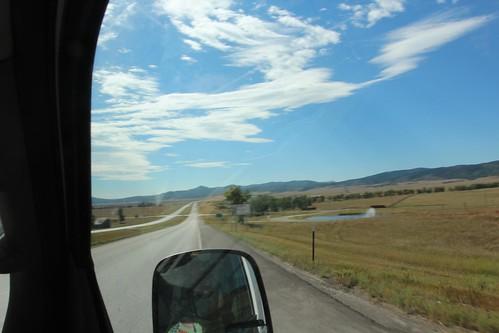 Day 30: Deadwood, South Dakota.