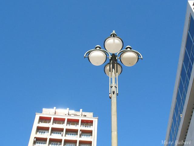 Lampion 1
