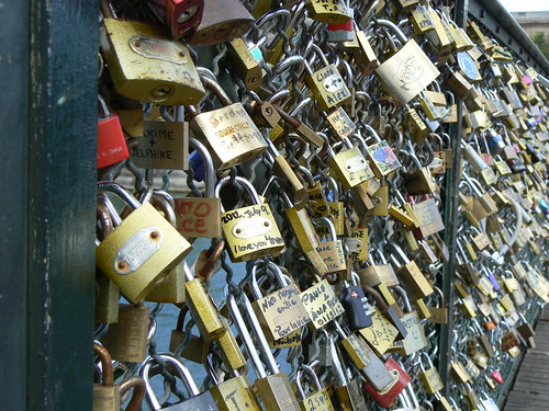 Eternal padlocks