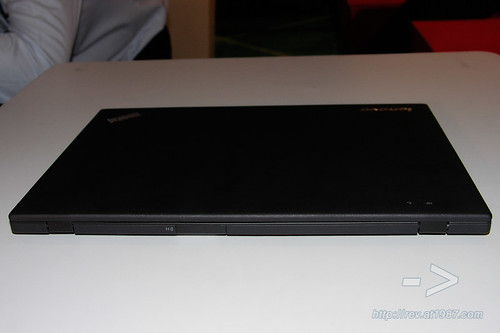 Lenovo ThinkPad X1 Carbon First Impression