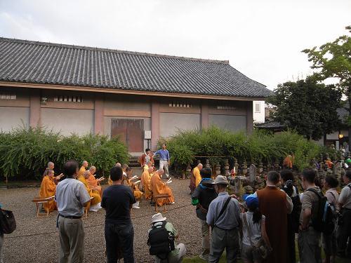 元興寺「地蔵会」@奈良町-04
