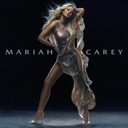 Mariah Carey – The Emancipation Of Mimi (2005) (iTunes ...