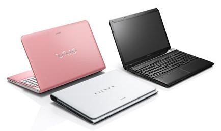 Sony VAIO SVE 2012