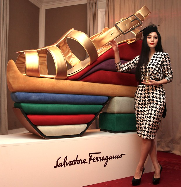Salvatore Ferragamo Wedge (2) copy