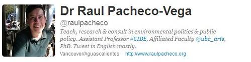 RPV Twitter Profile