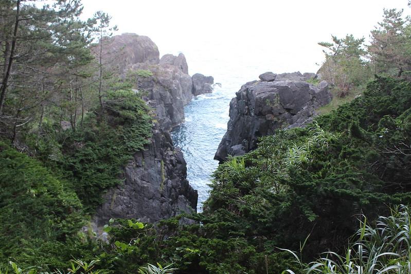 黒崎仙峡 その1