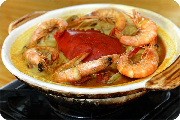 claypot-seafood
