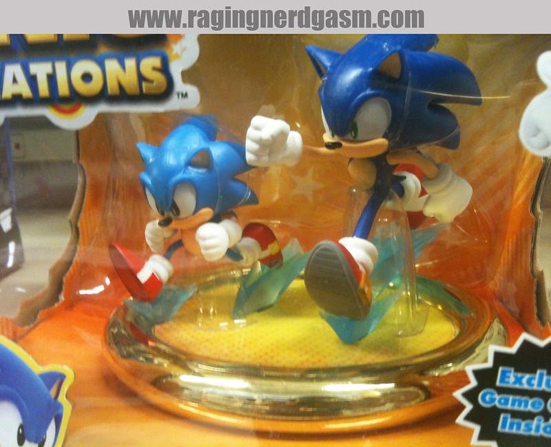 Sonic The Hedgehog Figures by Jazwares Sonic Generations Figures 023