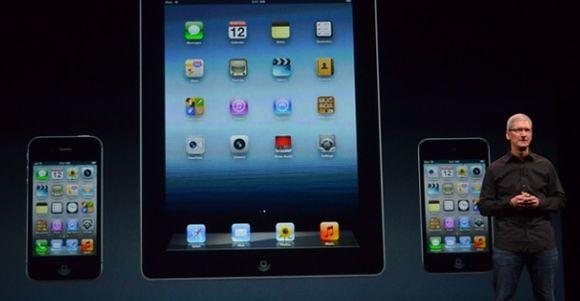 4G в России iPhone 5