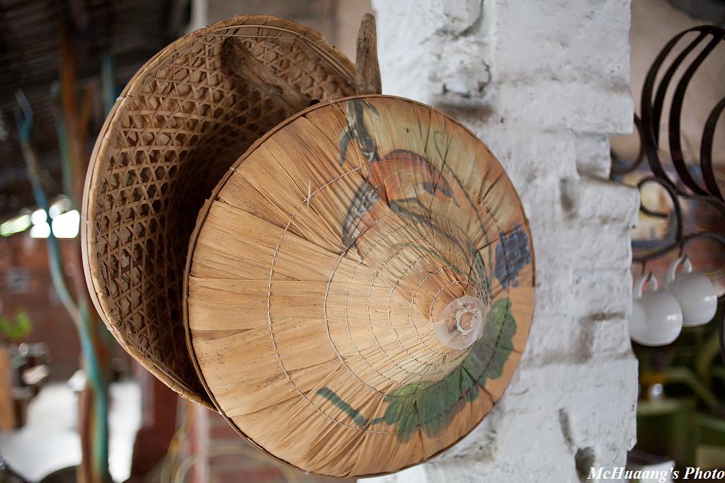 生活印象-台南後壁土溝村
