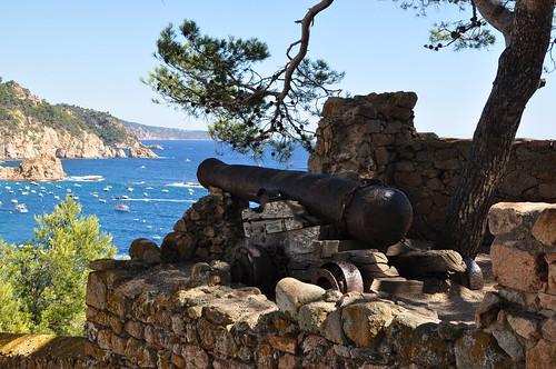 Tossa de Mar\Catalunya\Spain