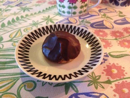 Chokladbiskvier