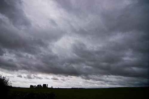 Stonehenge - Under the Eternal Sky - 09-10-12