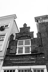 's-Hertogenbosch - Chocolate Company Building