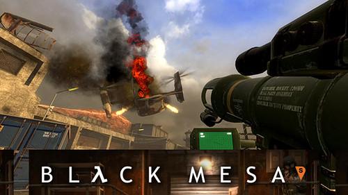 Half Life Black Mesa Weapons Guide