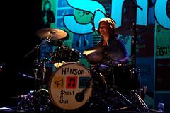 Zachary Walker Hanson