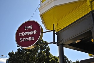 The Corner Store in San Francisco