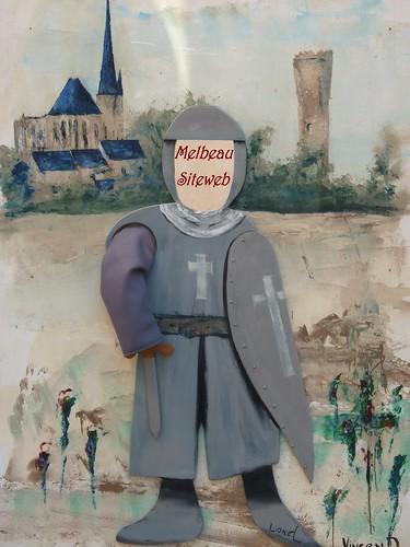 Foire de la St Mathieu Gallardon (7)