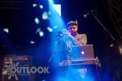 Outlook Festival Croatia 2012