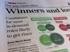 Winners in the smart economy
