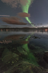 Another Aurora light from 13th of September 2012
