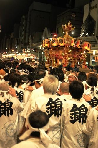 2012夏日大作戰 - 京都 - 祇園祭 (1)