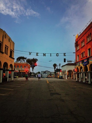 Venice Reversed