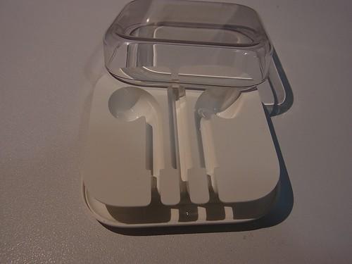 Apple EarPods はiPhone5を買わない人にもオススメしたい!  7