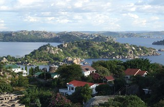 Capri Point, Mwanza, Tanzania