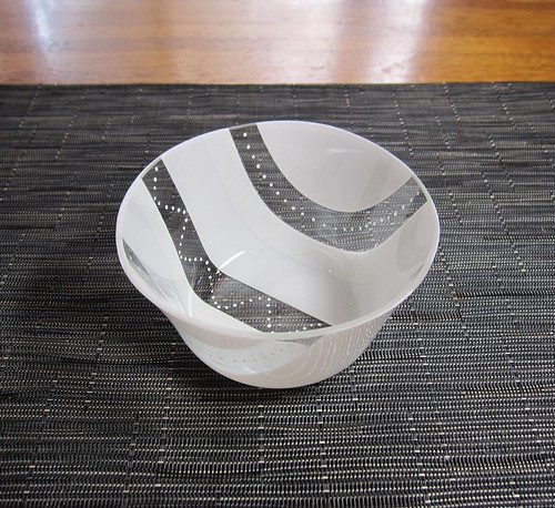 デザート小鉢 白 by Poran111