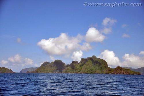 Miniloc Island, El Nido, Palawan