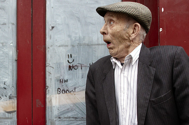 Booo - The Decisive Moment in Street Photography