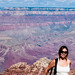 At the Grand Canyon by chispita_666