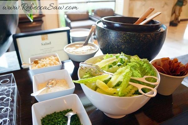 World Gourmet Festival bangkok - gourmet lunch-009