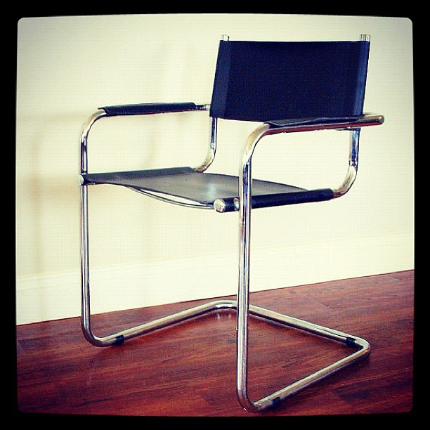 Mod Style Chair Vintage Mid Century Modern Furniture