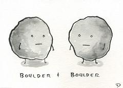 Bouder & Boulder