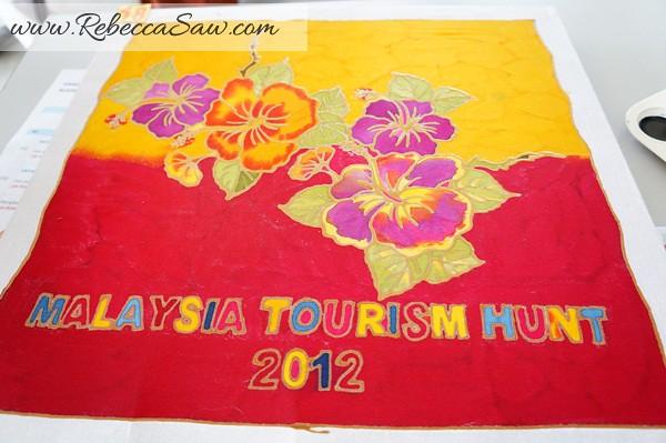 Malaysia tourism hunt 2012 - nor arfa batik terengganu-002