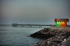 Souq Sharq Pier