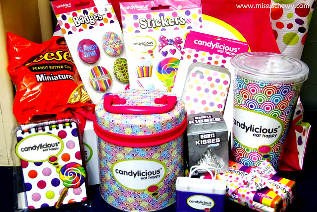 Candylicious Day 073