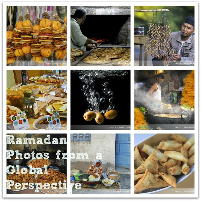 Ramadan Photos Global Perspective