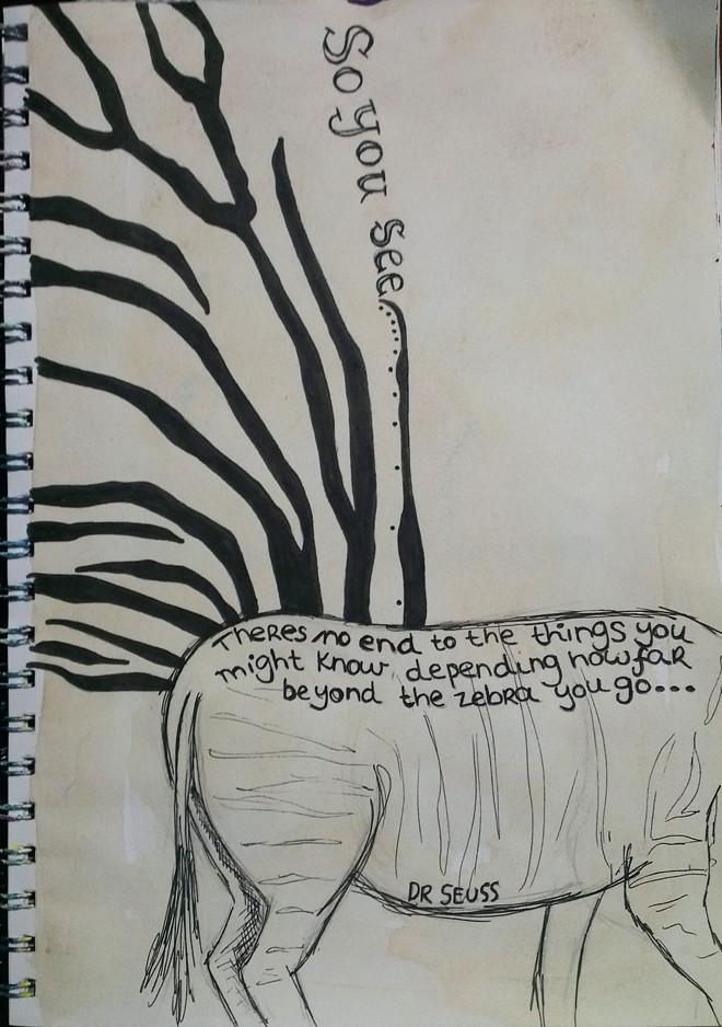 Art Journaling #15