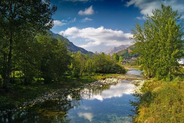 Natural Paradise Asturias