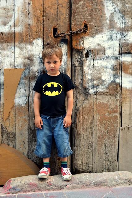 Milo Batman Tarragona
