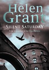 Helen Grant, Silent Saturday