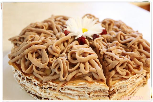 chestnuts cake _4