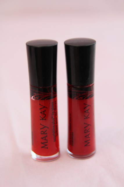 A Mary Kay Giveaway! - Home