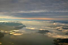 Stephen's Passage Sunrise