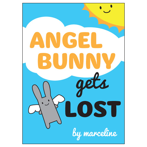 Angel Bunny Gets Lost