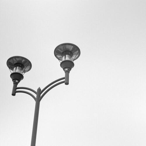 街灯/Street light